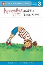 Agapanthus Hum and the Eyeglasses (Penguin Young Readers, Level 3)-ExLibrary