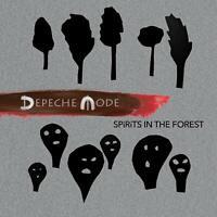 Depeche Mode - SPiRiTS in The Forest 2CD+2DVD NEU OVP