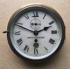 Original WW1 Clock From Australian Cruiser HMAS Brisbane 1915