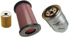 Para Nissan Elgrand E50 3.0TD 99 2000 01 02 Kit de piezas de servicio aire aceite Filtro De Combustible