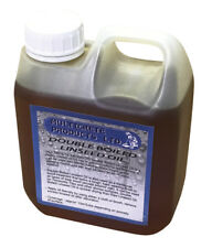 Double Boiled Linseed Oil - 1 Litre