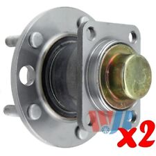 Pack of 2 Rear Wheel Hub Bearing Assembly replace 513009 BR930088