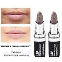 NAGETA Lip care Exfoliating lip balm Moisturizing Essence Cool lip cleansing