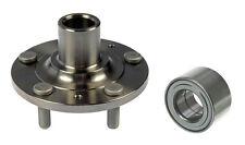 Wheel Hub & Bearing FRONT 831-74106 Mazda 6 2.5L L4 09-11