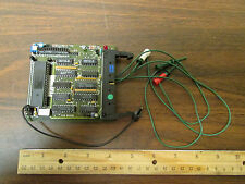 Intel Pod Board 1980 Vintage Computer Logic Analyzer