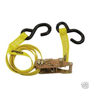 Ratchet Tie Down  - Strap, Buckle, Transport, Bike, Vehicle