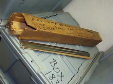 MOPAR NOS 1953 DODGE LEFT QUARTER PANEL LOWER FRONT MOULDING 1492091