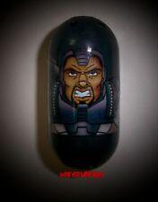Marvel Universe Mighty Beanz 79 War Machine Bean 2010 Iron Man Avengers NEW NOOP