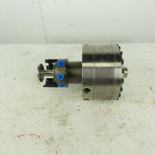 Howa Hh9c170 R 3568 Hydraulic Spindle Actuator 4000 Rpm
