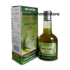 Patanjali Kesh Kanti Oil Strengthen The Root & Prevent Hair Fall 100% pure 120ml
