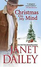 Christmas on My Mind (A Cowboy Christmas)