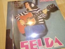 "VINTAGE Turkish Female FUNK LP - Selda Bagcan - SELDA  ""Mos Def Hip Hop Sample"""