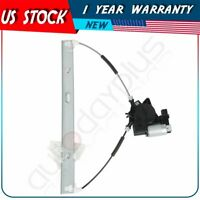 Power Window Regulator Motor Replacement Front Left or Rear Right fit for 2012-2014 Mazda 5 2006-2007 Mazda 6 2007-2012 Mazda CX-7 2007-2015 Mazda CX-9 2009-2011 Mazda RX-8 Replace GJ6A5958XF 742-801