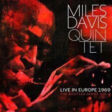 CD musicali disco a Jazz Miles Davis