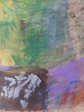Joseph Iliu -composition abstrait-Roumanie-Avant-Garde-Dumitresco- Istrati
