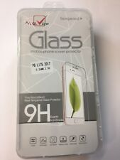 Tempered / Shock Proof Glass Film Screen Protector For HUAWEI P8 LITE 2017 UK