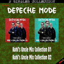 @YS804 - DEPECHE MODE - Kohl's Uncle Mix Collection 01-02  /1CD