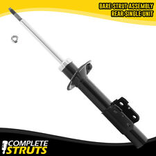 1999-2005 Pontiac Grand Am Rear Bare Strut Assembly Single