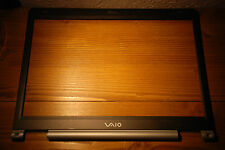 SONY VAIO PCG-9S1M PCG 9S1M Front Screen Bezel Surround