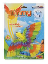 TIMMY BIRD 78000 Orthinopter, Old Time Mechanical Toy IT REALLY FLIES! Tedco