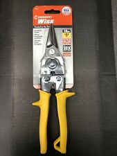 Wiss M-3R 9-3/4 Aviation Compound Action Snips