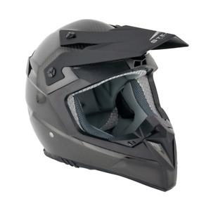 Stealth HD210 Full Carbon MX Off Road Motorcycle Bike Helmet Motocross Enduro