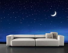 poster géant ciel nuit 4m/2m80