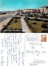 Marina di Pisa - Piazza Baleari e Lungomare BROMOCOLOR VG. SVIZZERA (S-L 132)