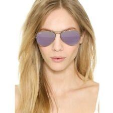 New Ray Ban Sunglasses Fashion Aviator RB3025 167/4k Bronze Pink Lilac shades