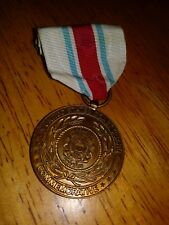United States Coast Guard Commemorative Semper Paratus Pin