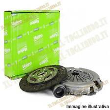 Kit frizione della Valeo per Lancia Ypsilon 843 1.2 60 cv 44 kw dal 2003 al 2011