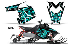 Sled Decal Wrap Polaris Pro RMK Rush Snowmobile Graphics Kit 2011-2014 HAVOC MNT
