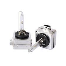 Pair 35W HID Xenon Car Headlight Light Lamp Bulbs D1S/D1C D1R 10000K