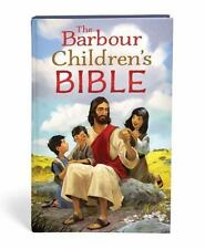 The Barbour Children's Bible-ExLibrary