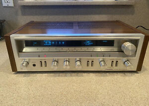 VINTAGE PIONEER SX-3600 AM/FM STEREO RECEIVER NICE!