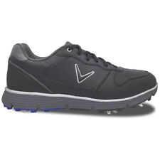 Callaway Chev Tr Golf Shoes Black - Choose Size & Width