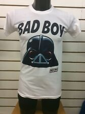 Angry birds star wars darth vader t shirt new with tags