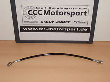 Stahlflex Kupplungsleitung BMW E36 318is 320i 323i 325i 328i M3 Z3 M Motorsport