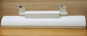 """Lightolier 8279ENWWHVAO Calculite 24 1/2"""" Electronic Ballast White Trim"""