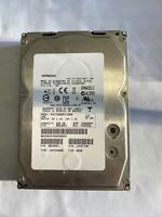 """Refurbished HGST HUS156060VLS600 600GB 64MB 15K SAS 6.0Gb/s 3.5"""" Hard Drive"""