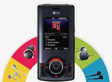 LG KM500 UNLCOKED TRIBAND,2MP CAMERA,BLUETOOTH,FM RADIO,MEMORY CARD GSM CELLPHON
