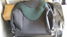 ROVER 25 SEDILE ANTERIORE BACK SEAT COVER HBA106060WFM Chartreuse Green & Grigio Cenere
