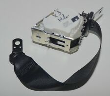 Org BMW X3 E83 & LCI Gurt Obergurt Hinten Links Fahrerseite Schwarz 3448361