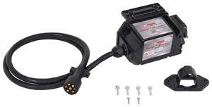 Hayes SWAY MASTER Electronic Brake Control 81775 Trailer Towing