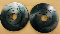 PROJECT MU (Pmu) PERFORMANCE BRAKE DISC ROTOR FOR NISSAN SKYLINE GTST R33 RB25
