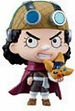 "One Piece Deformaster DMP Vol. 3 Trading Figures w/ Base-2.5"" Usopp"