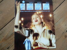 MADONNA Icon Fan Club Magazine Volume 6 Number 3 Issue 23 MINT OFFICIAL EVITA