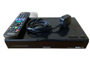 Panasonic DMR-HWT130 Freeview+ HD Television Box With Remote UK