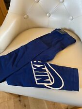 Nike girls leggings -M ( 10-12)