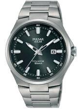 Pulsar PX3213X1 Solar Herren 39mm 10ATM